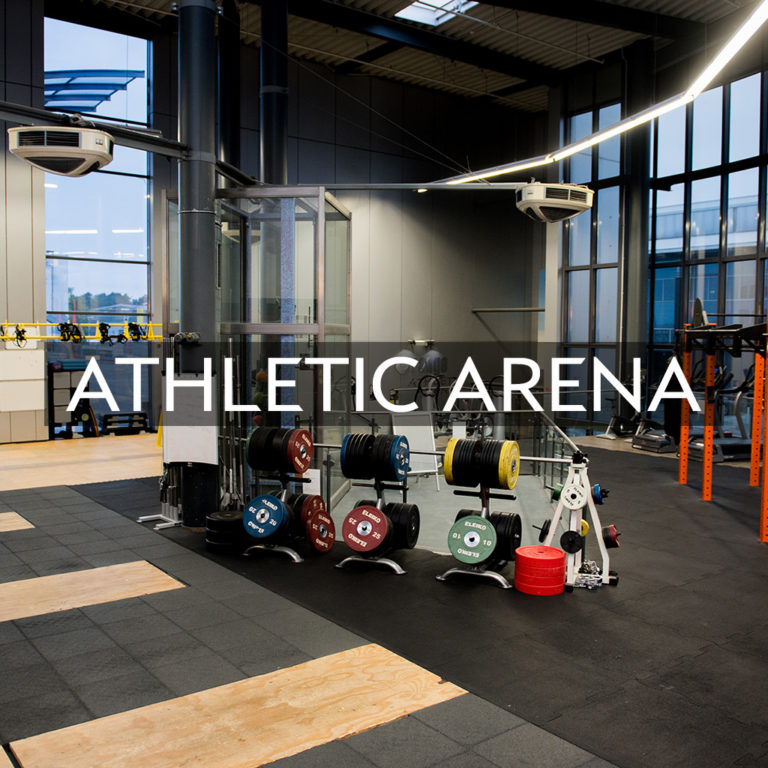 Athletic Arena