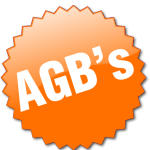 AGB Fitness Badge