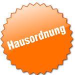 Hausordung Fitness Badge
